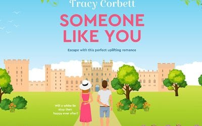 Someone Like You book review