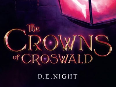 The Crowns of Croswald book review